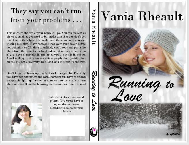 back cover blurb