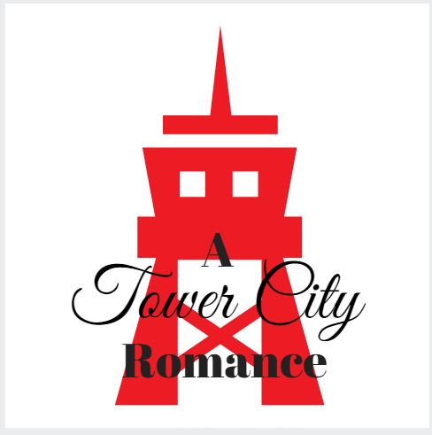 tower city logo