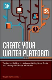create your writer's platform