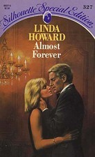linda howard almost forever
