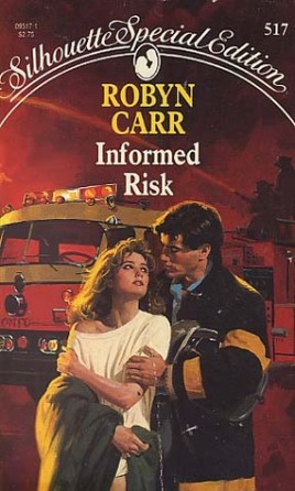 robyn carr informed risk
