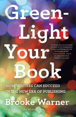 greenlight your book