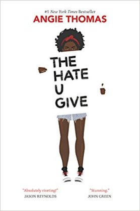 the hate you give