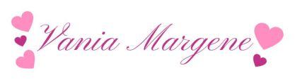 Vania Blog Signature