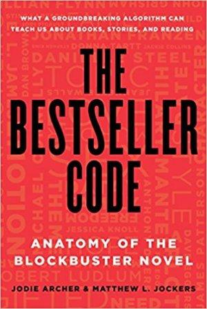 bestseller code book