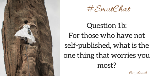 #SmutChat-Selfpublishing