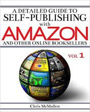 publishing with amazon