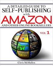 publishing with amazon