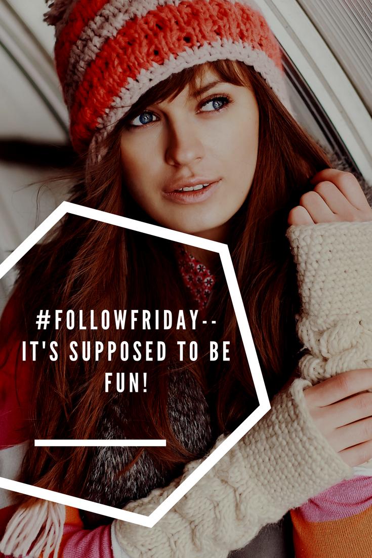 i#followFriday