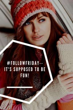 i#followFriday