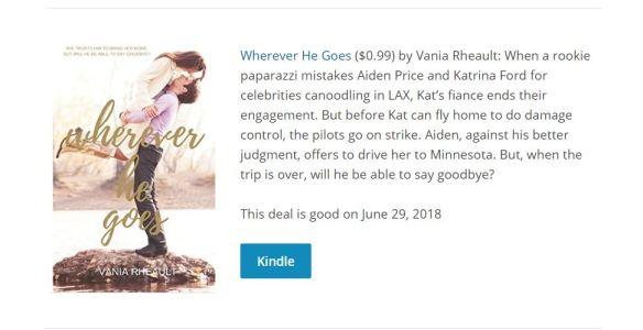 bargain booksy ad