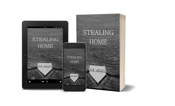 stealing home promo