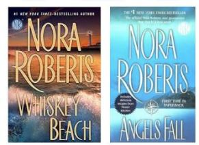 nora roberts books 2