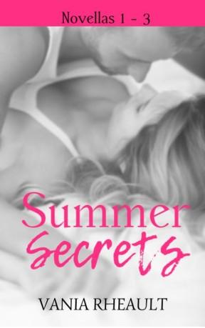 summer secrets 1-3 cover reveal