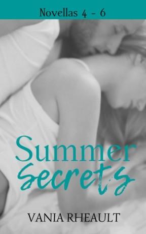 summer secrets 4-6 cover reveal