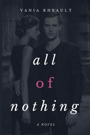 All of Nothing Paperback Cover