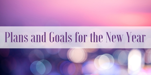 plans and goals for the new year