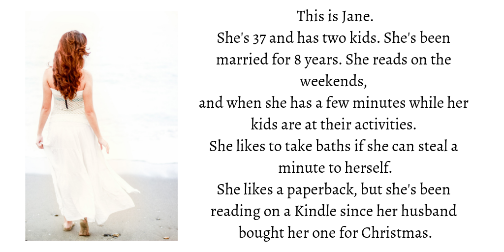 jane, my reader