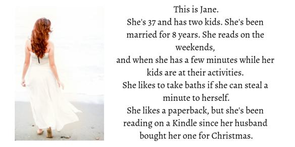 jane, my reader