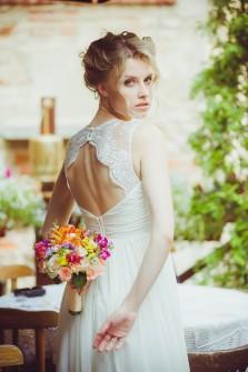 Marnie Zimmerman wedding photo