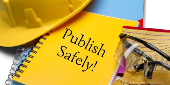 Publish Safely!