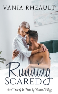 running scared mock cover