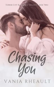 Tower City Romance Front Chasing You
