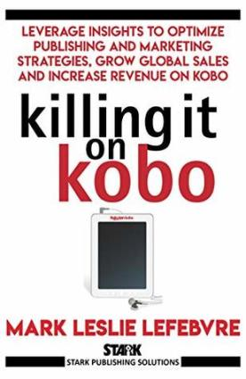 killing it on kobo