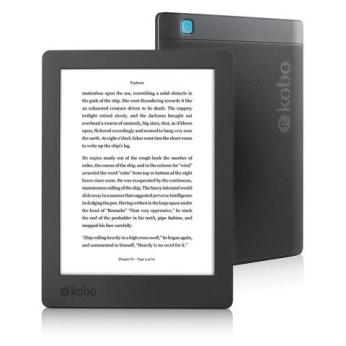 waterproof kobo device