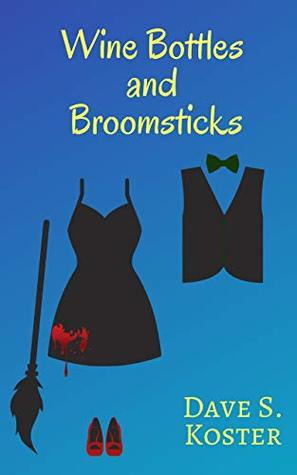 wind bottles and broomsticks book cover