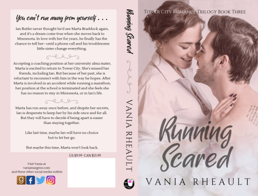 Chasing You and Running Scared for KDP Print 2