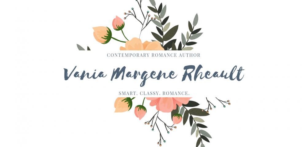 CreateSpace | Vania Margene Rheault