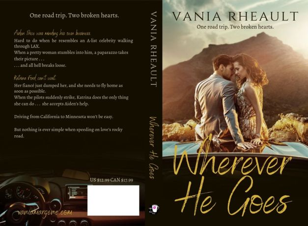 wherever he goes new cover jpg