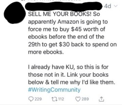 sell me your books tweet_LI