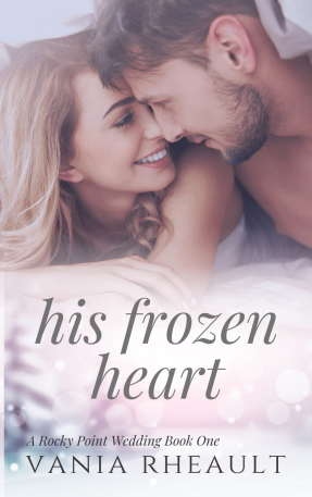 Mitch and Callie His Frozen Heart KDP Paperback