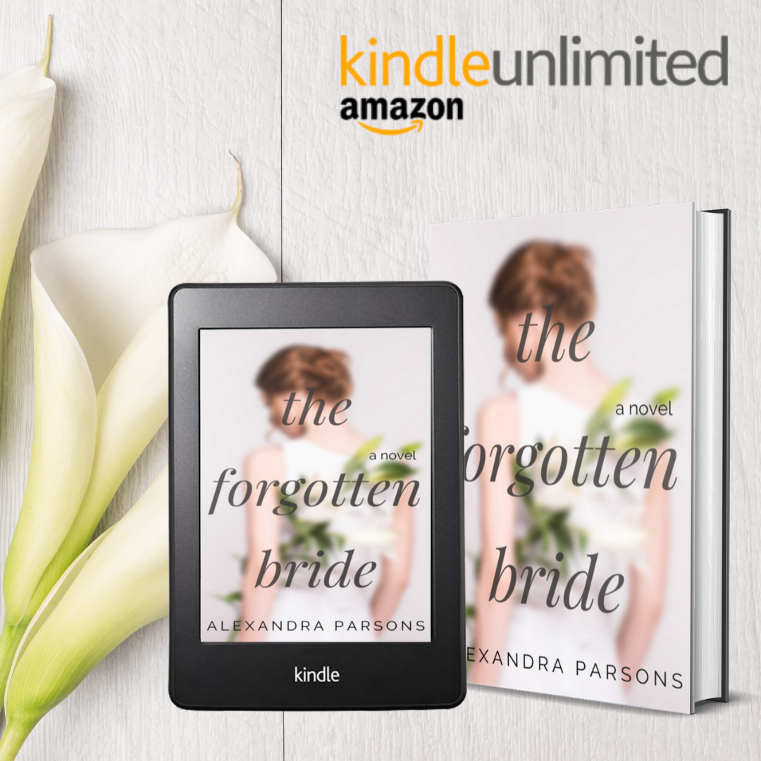 the forgotten bride graphic