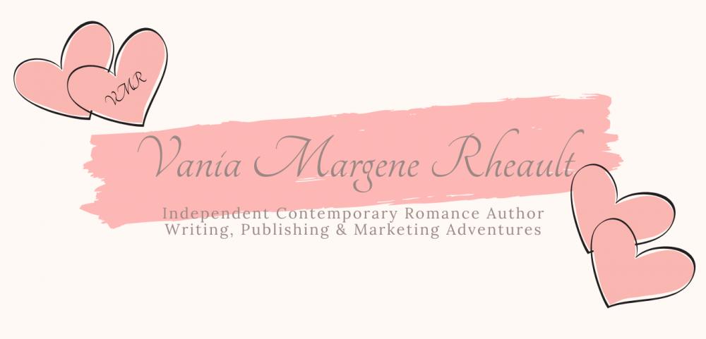 Vania Margene Rheault